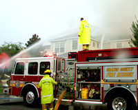 August 11th, House Fire