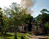 August 6th, House Fire