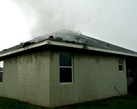 June 28th, House Fire