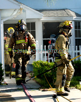 April 6th, House Fire