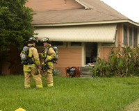 November 22nd, House Fire